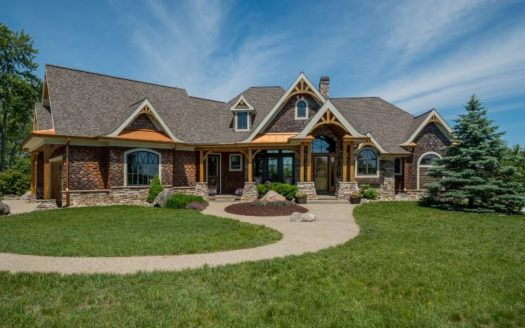 40-100 Acres for Sale– Country Homes by Michigan Lifestyle
