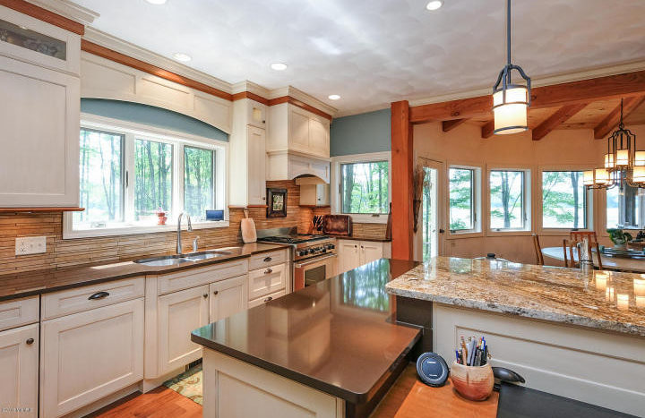 country real estate in Southwest MI