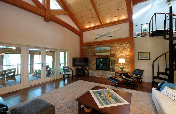 Marshall MI country real estate